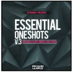 HY2ROGEN Essential One Shots Vol.3 MULTiFORMAT