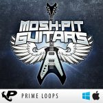 Prime Loops Mosh Pit Guitars MULTiFORMAT