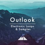 ModeAudio Outlook Electronic Loops & Samples WAV MiDi
