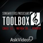 Ask Video Cubase 7 102 Songwriters Musicians Toolbox TUTORiAL