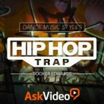 Ask Video Dance Music Styles 113 Hip Hop Trap TUTORiAL-SYNTHiC4TE