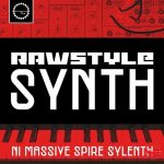 Industrial Strength Rawstyle Synths Sylenth1 Massive & SPiRE Presets