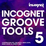 Incognet Incognet Groove Tools Vol.5 MULTiFORMAT