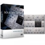 Native Instruments Solid Mix Series FX v1.3.1 Update Incl Patched and Keygen-R2R