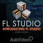 Ask Video FL Studio 101 Introducing FL Studio TUTORiAL-SYNTHiC4TE