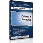 ASK Video Cubase 5 Tutorial Level 2 DVDR-BSOUNDZ