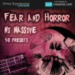Xenos Soundworks Fear & Horror For NI Massive