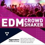 Singomakers EDM Crowd Shaker MULTiFORMAT