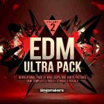 Singomakers EDM Ultra Pack Vol.2 MULTiFORMAT