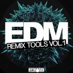 Hy2rogen EDM Remix Tools Vol.1 MULTiFORMAT