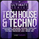 Loopmasters Ultimate Tech House Techno WAV-DISCOVER