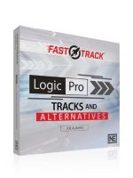MacProVideo Logic Pro FastTrack 302: 10.3x Workflow Tips TUTORiAL