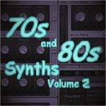 Xenos Soundworks 70s 80s Synths Vol.2 For NI Massive