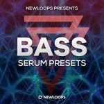 New Loops Bass For XFER RECORDS SERUM-DISCOVER