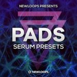 New Loops Pads For XFER RECORDS SERUM-DISCOVER