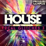 HY2ROGEN House Vocal Glitches 3 WAV