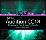 Ask Video Adobe Audition CC 101 Absolute Beginners Guide TUTORiAL-SYNTHiC4TE