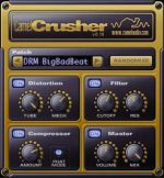 Camel Audio Camel Crusher v1.0.1.547 MacOSX READNFO-HEXWARS