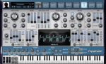Xenos Soundworks Signature Dance For DCAM Synth Squad