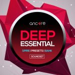 Ancore Sounds Deep Essential For REVEAL SOUND SPiRE-DISCOVER