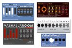 ValhallaDSP All Plugins Bundle 2017.05.12 VST AAX RTAS x86 x64 (NO INSTALL, SymLink Installer)