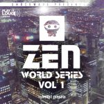 Shockwave Play It Loud Zen World Series Vol.1 For Sylenth1-DISCOVER