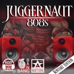 Bang Bang Productions Juggernaut 808s KONTAKT