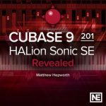 Ask Video Cubase 9 201 HALion Sonic SE Revealed TUTORiAL-SYNTHiC4TE