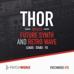 Loopmasters Patchworx 70 Future Synth and Retro MULTiFORMAT-AUDIOSTRiKE