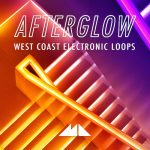 ModeAudio Afterglow West Coast Electronic Loops WAV MiDi-DISCOVER