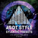 Myloops ASOT Style Sylenth1 Presets By Dirtfreq FXP WAV FLP