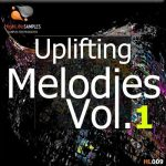 HighLife Samples Uplifting Melodies Vol.1 MIDI-SYNTHiC4TE