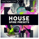 Function Loops House For REVEAL SOUND SPiRE-DISCOVER