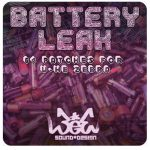 3ee-Sound Design Battery Leak Soundset For U-he Zebra H2P-SYNTHiC4TE