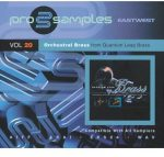 Best Service ProSamples Vol.20 Orchestral Brass AKAI 1CD