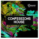 Catalyst Samples Confessions House WAV MiDi