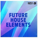 Sample Tools by Cr2 Future House Elements WAV MiDi REVEAL SOUND SPiRE