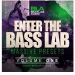 Beatlab Audio Enter The Bass Lab Vol.1 For NATiVE iNSTRUMENTS MASSiVE-DISCOVER