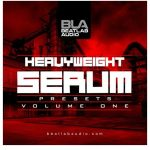 Beatlab Audio Heavyweight Vol.1 For XFER RECORDS SERUM-DISCOVER