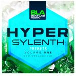 Beatlab Audio Hyper Vol.1 For LENNAR DiGiTAL SYLENTH1-DISCOVER