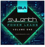 Beatlab Audio Sylenth Power Leads Vol.1 For LENNAR DiGiTAL SYLENTH1-DISCOVER
