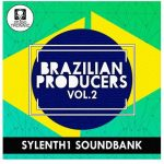 Studio Tronnic Brazilian Producers Vol 2 For LENNAR DiGiTAL SYLENTH1-DISCOVER