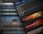 Groove3 KONTAKT 5 Working With The Factory Library Tutorials