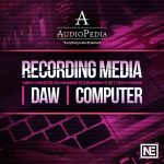 Ask Video AudioPedia 104 Recording Media DAW and Computer TUTORiAL-SYNTHiC4TE
