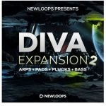 New Loops Diva Expansion 2 For U-he Diva