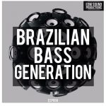 EDM Sound Productions Brazilian Bass Generation WAV MiDi-DISCOVER