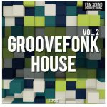 EDM Sound Productions Groovefonk House Vol.2 WAV MiDi-DISCOVER