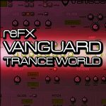CultureElectronic Vanguard Trance World reFX Vanguard Patches-DISCOVER