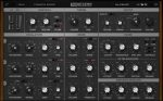 Synapse Audio The Legend v1.2.1 CE-V.R