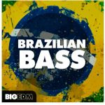 Big EDM Brazilian Bass WAV MiDi XFER RECORDS SERUM-DISCOVER